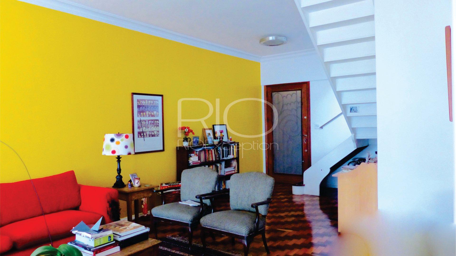 242 m2 Duplex penthouse in Gloria