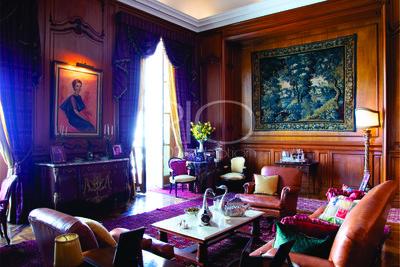 Unique triplex penthouse in flamengo