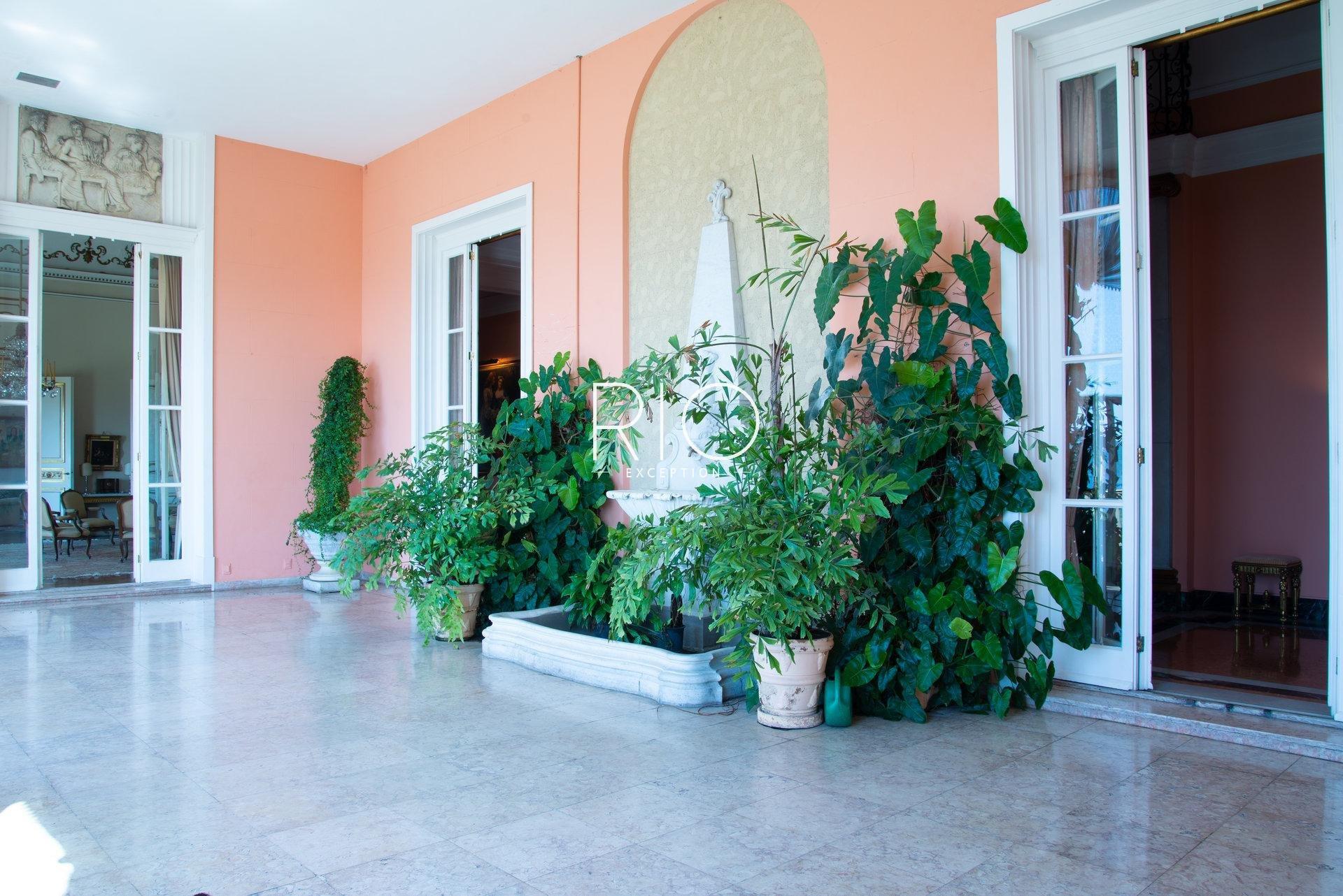 Exceptionnel penthouse triplex flamengo 4000 m2