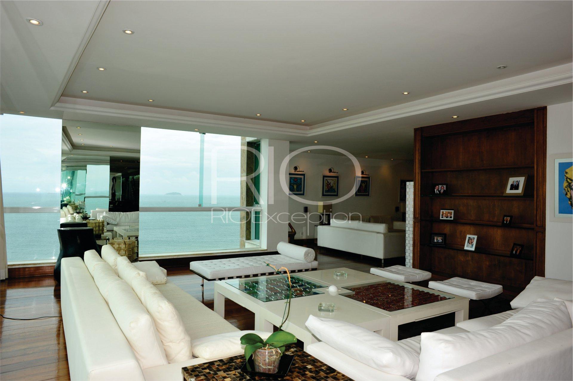 Fantastic Penthouse in Copacabana