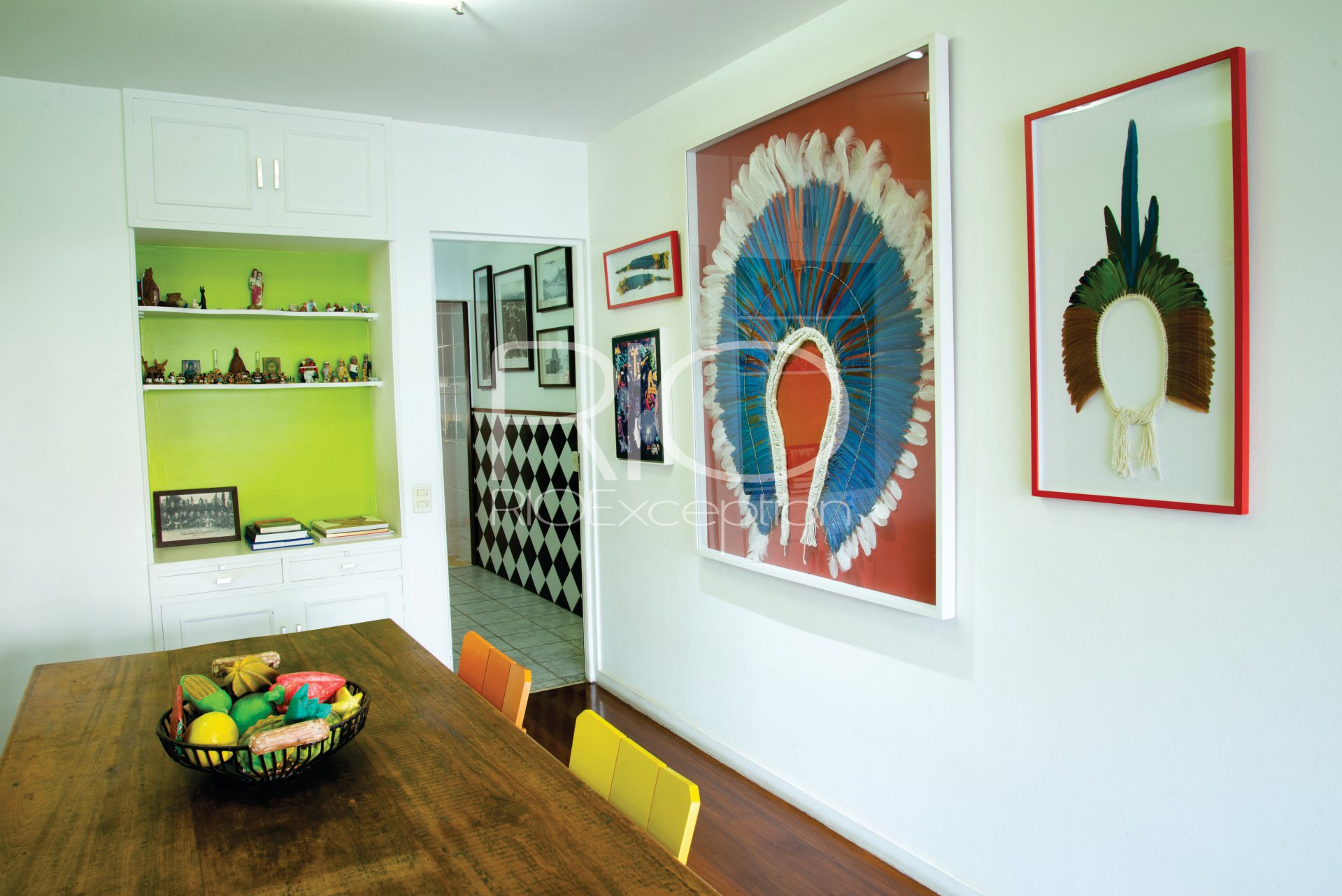IPANEMA - Rua Redentor - 2 rooms