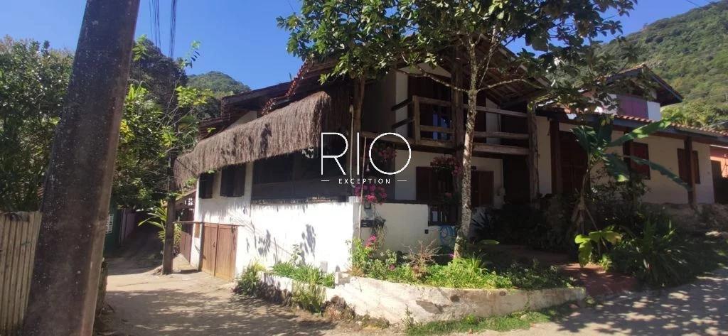 Maison de pêcheur à vendre Paraty - Picinguaba