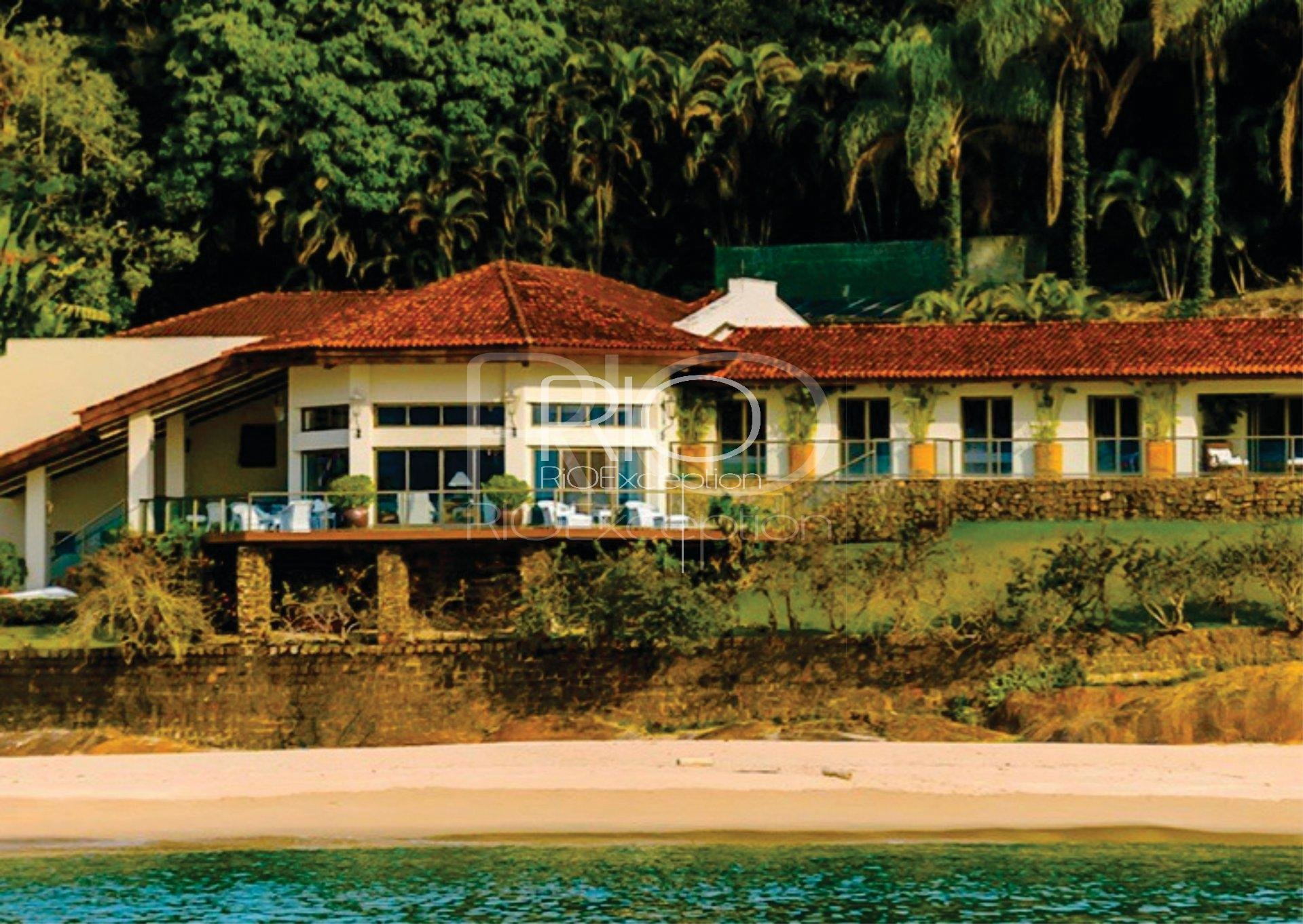 PRIVATE ISLAND, Paraty EXCLUSIVITY