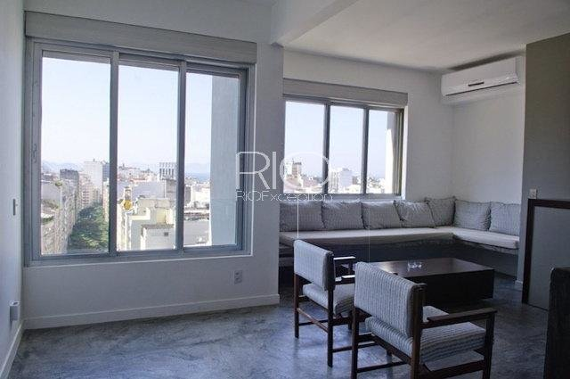 Loft in copacabana 58m2