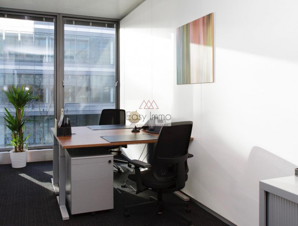 Rental Office - Senningerberg - Luxembourg