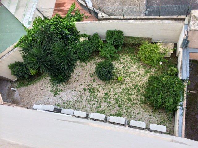 Appartement Contemporain Duplex
