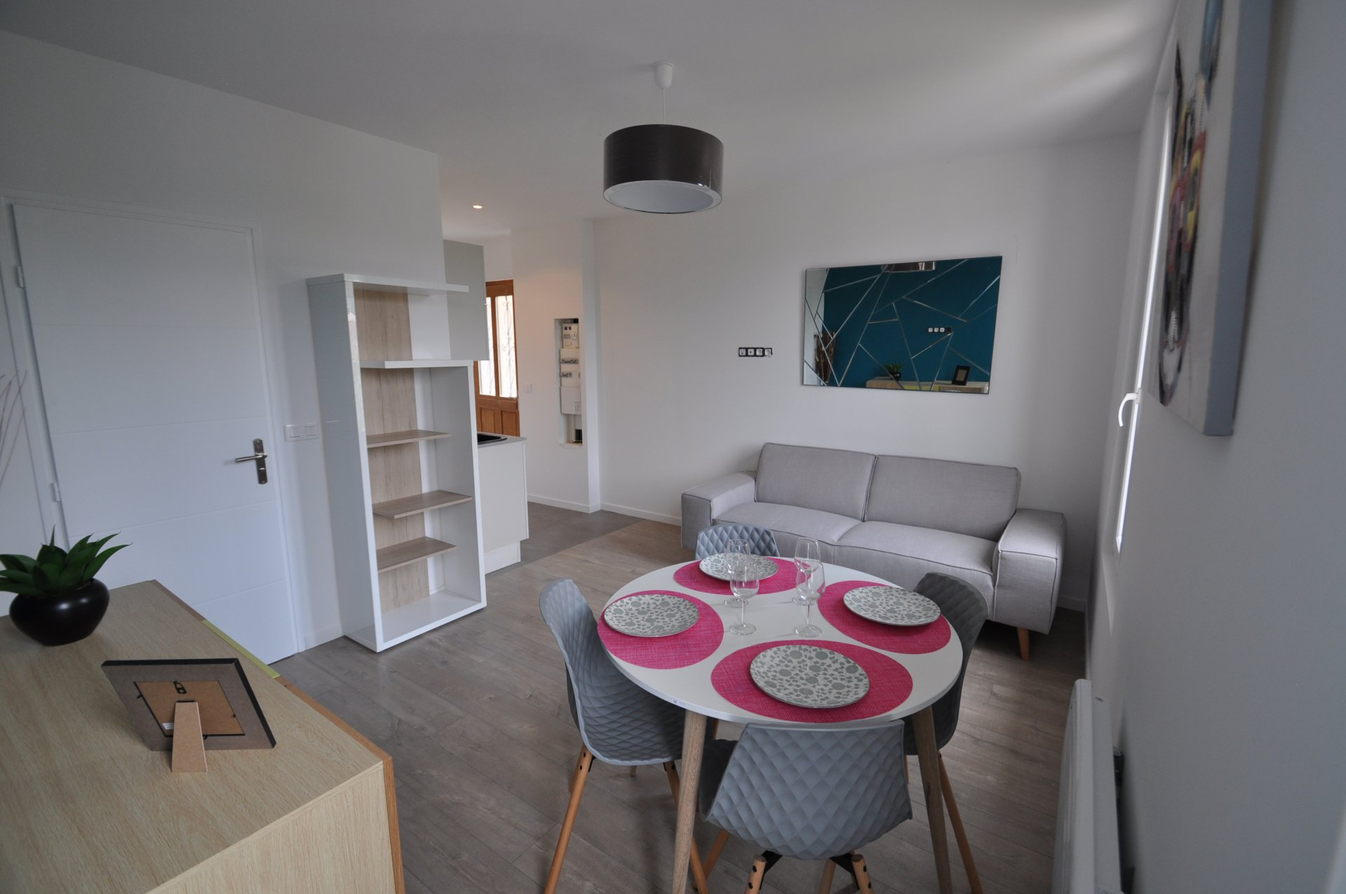 Nice Mont Boron - Beautiful 1-bed apartment