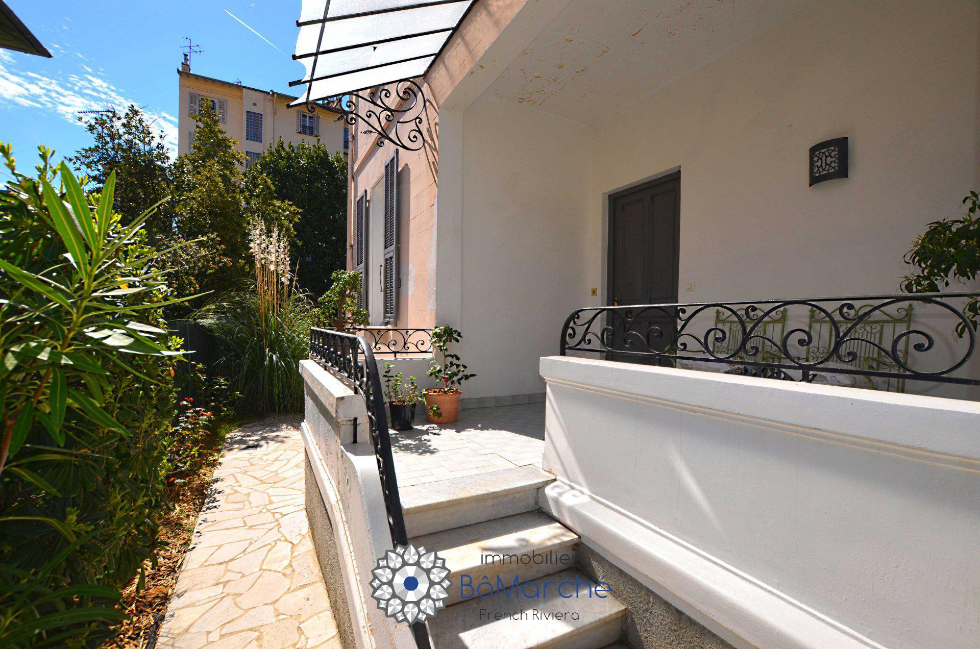 Sale Townhouse - Nice Borriglione