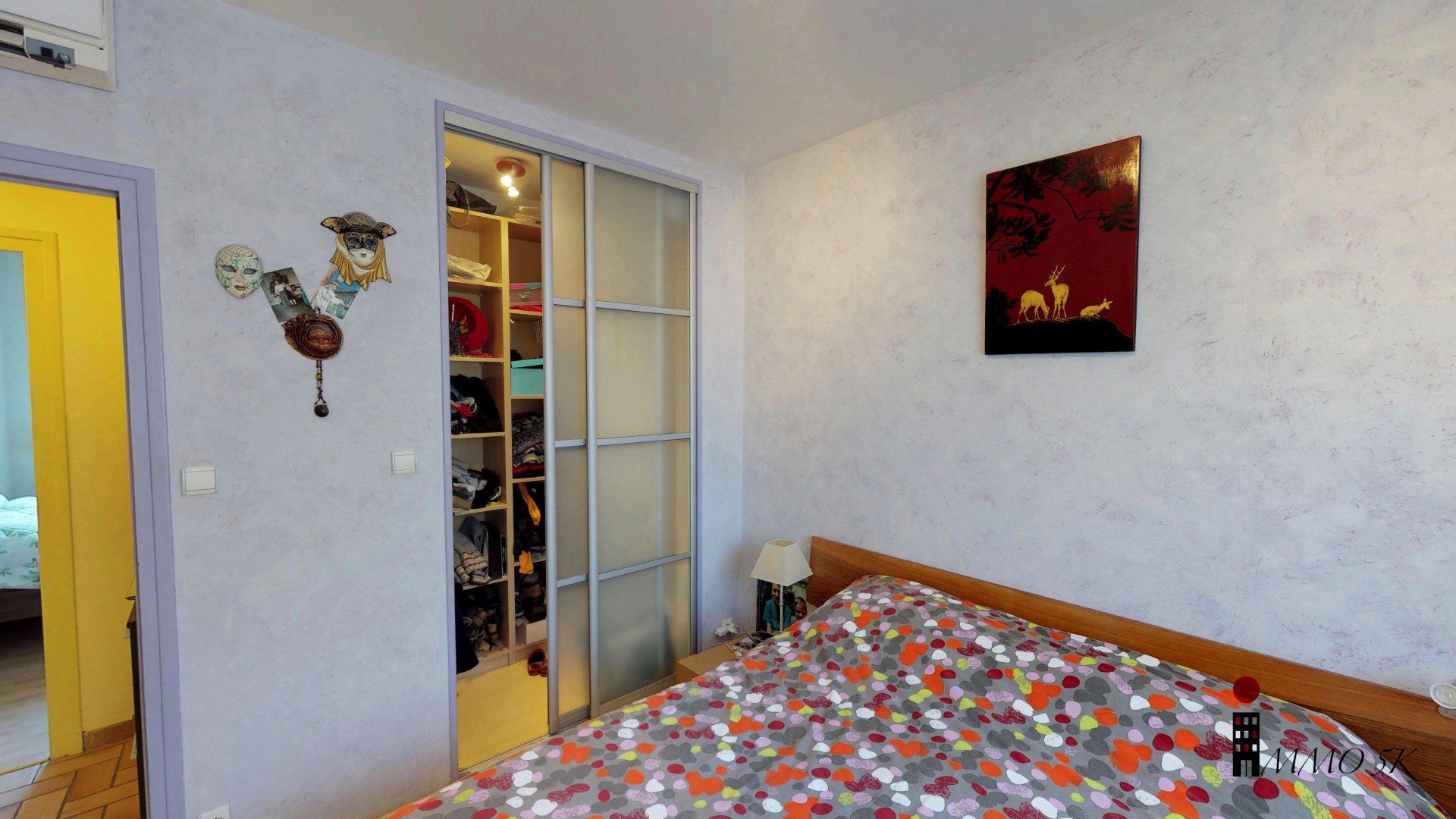 MIRIBEL - Maison 6 pièces - 173m2 hab - 1084m2 terrain