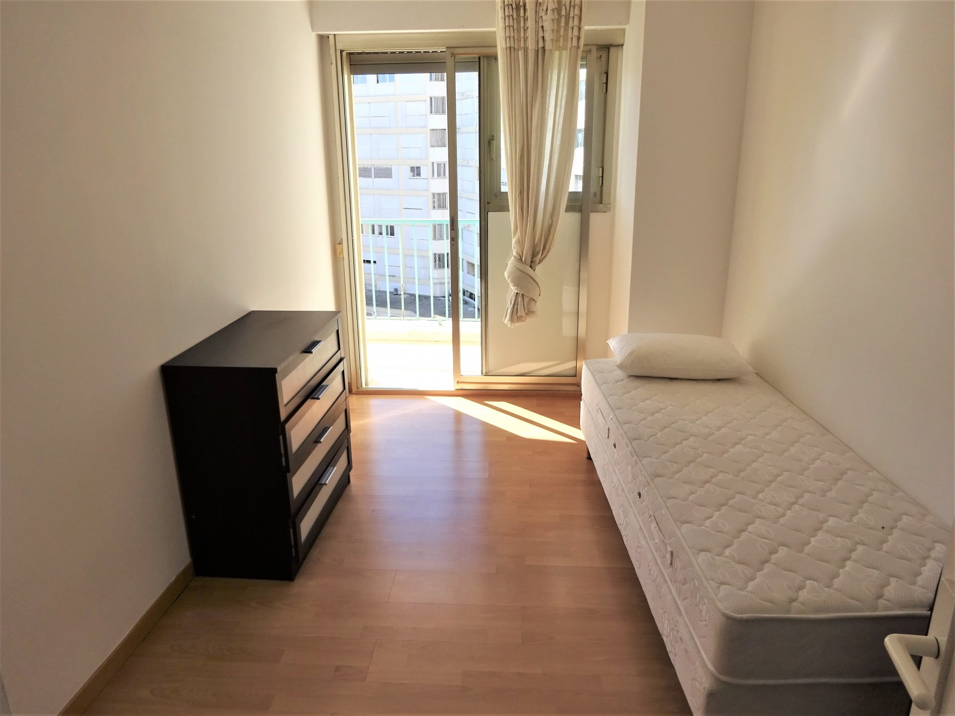 Cannes Croisette - 3 Pièces en luxueuse résidence