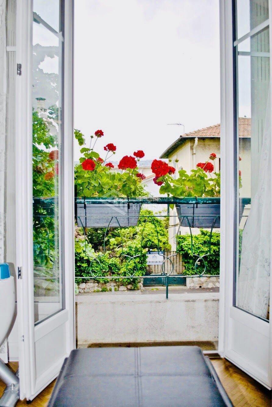 Sale Apartment - Nice Chambrun
