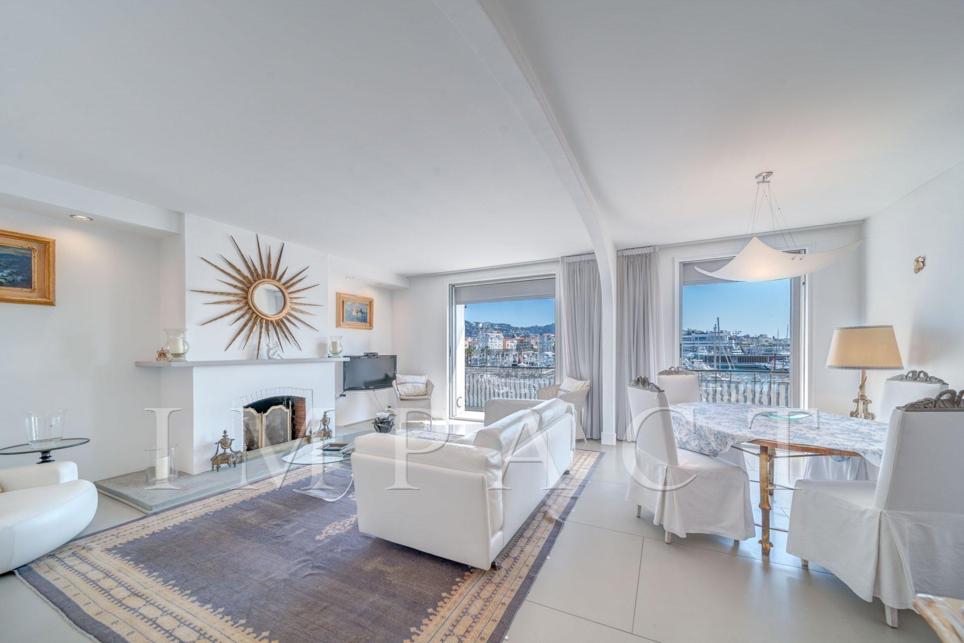 Apartment for Sale Cannes Quai St Pierre