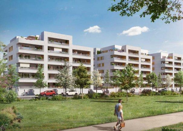 Appartement T3 - NEUF - 31700 BLAGNAC