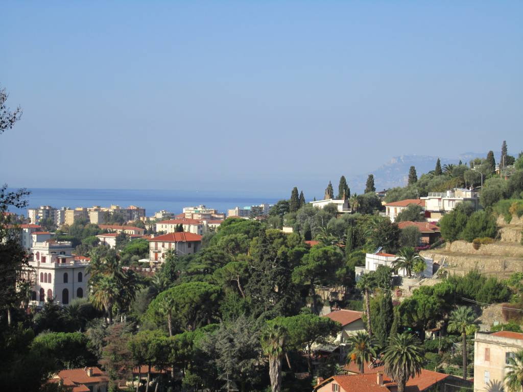 Sale Villa - Bordighera - Italy