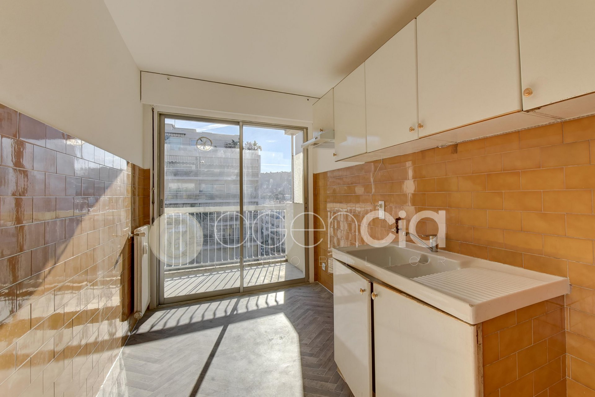 Rental Apartment - Cannes Carnot