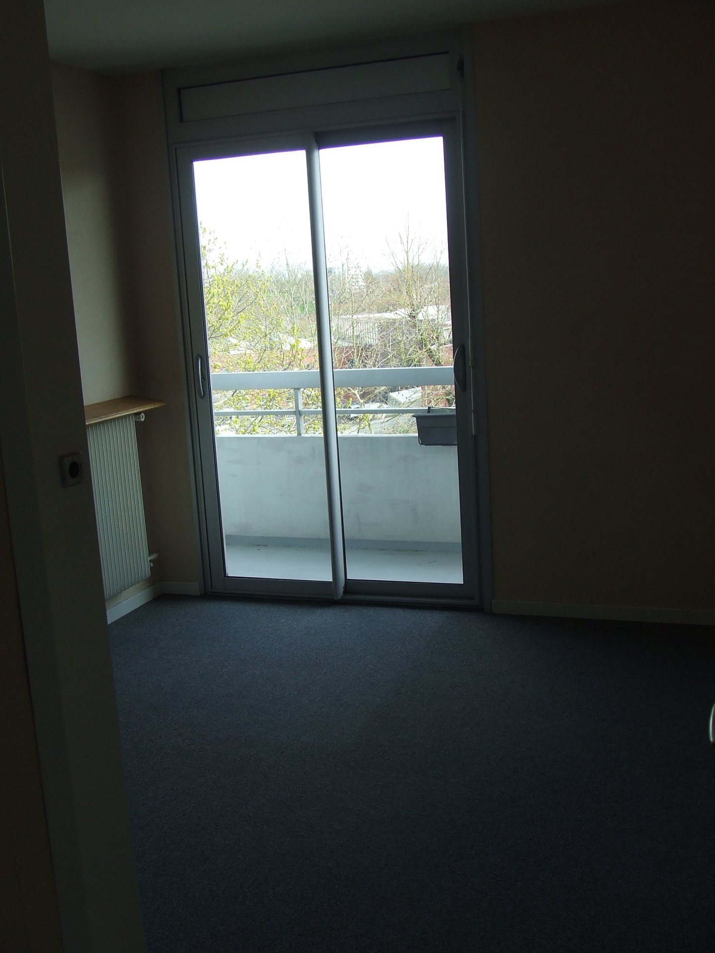 APPARTEMENT MAUBEUGE