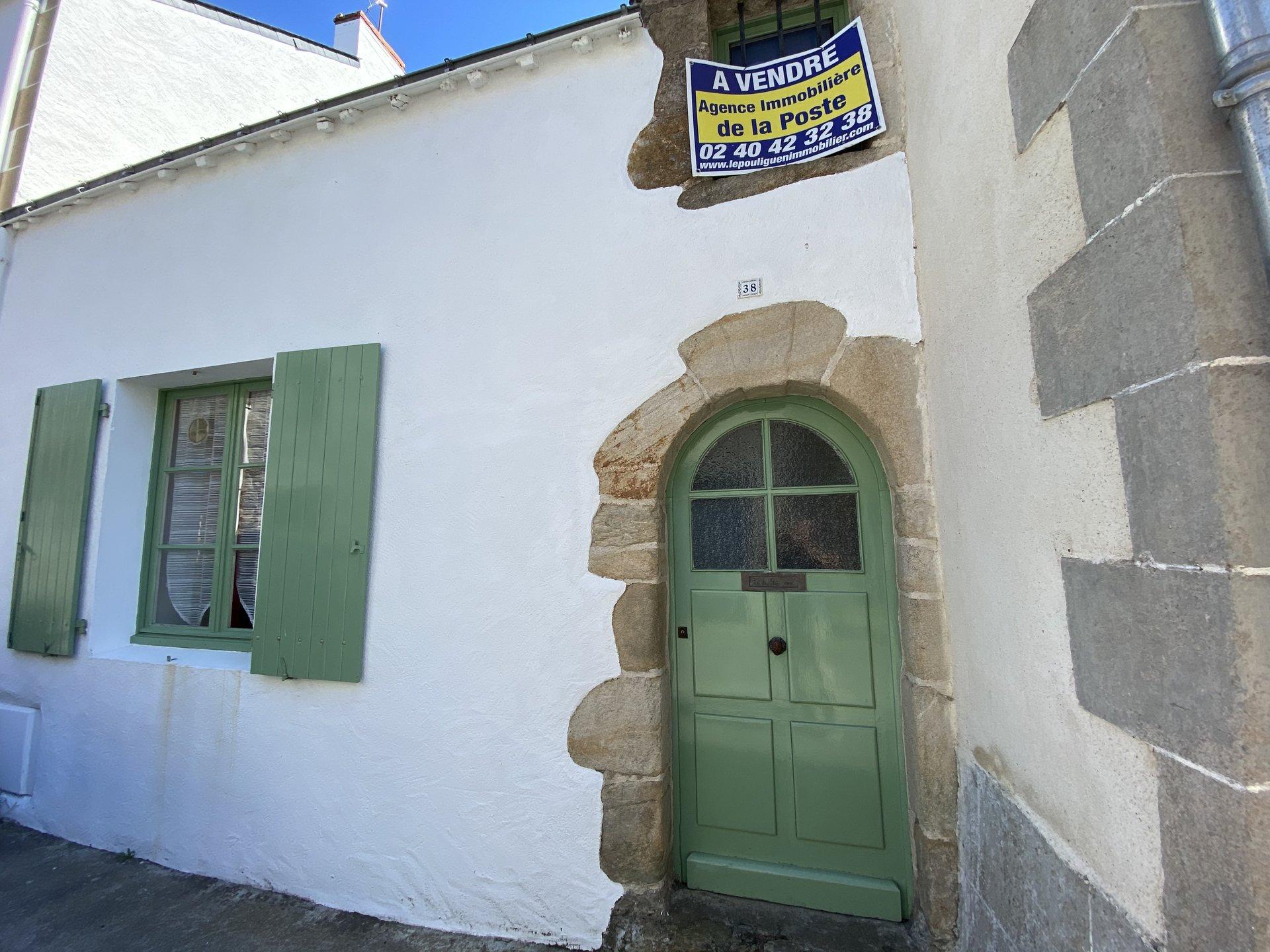 Venta Casa - Batz-sur-Mer