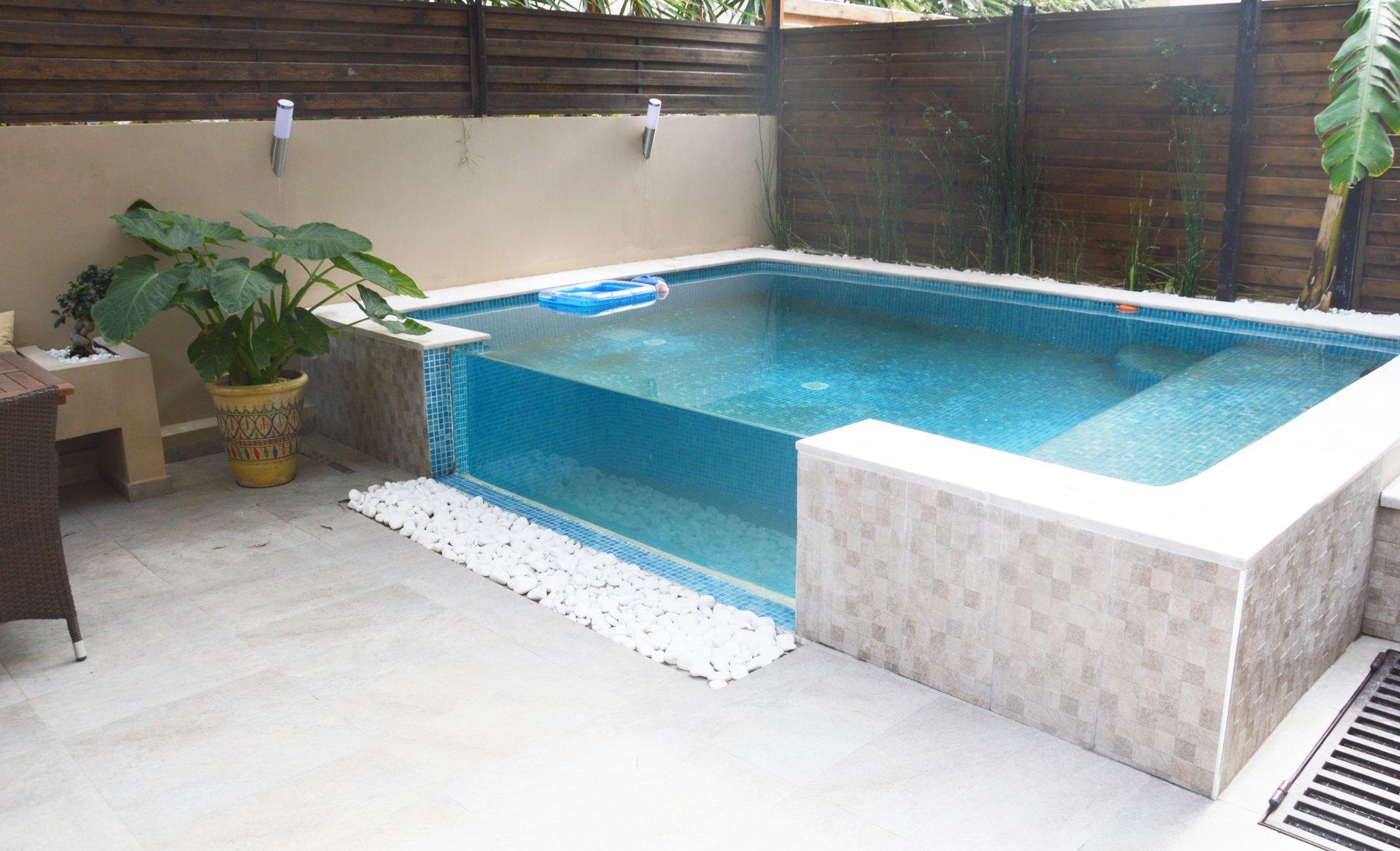 Sale Apartment villa - La Marsa - Tunisia