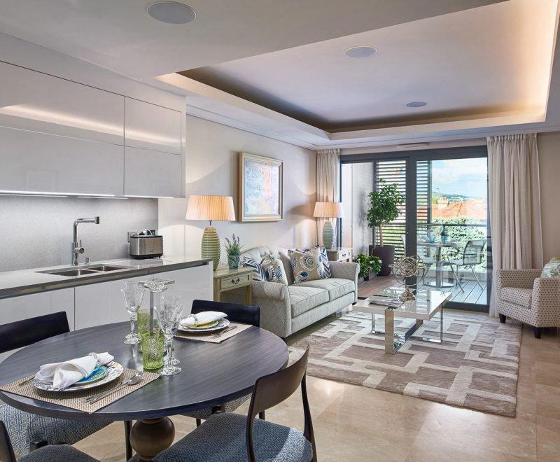 Cap d'Antibes - Eksepsjonelt, elegant og luksuriøst nybygg