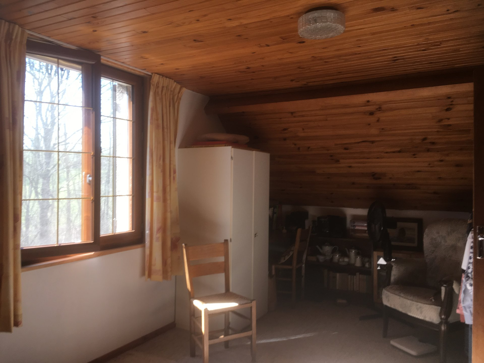 Belle maison à vendre en Bourgogne (Morvan)