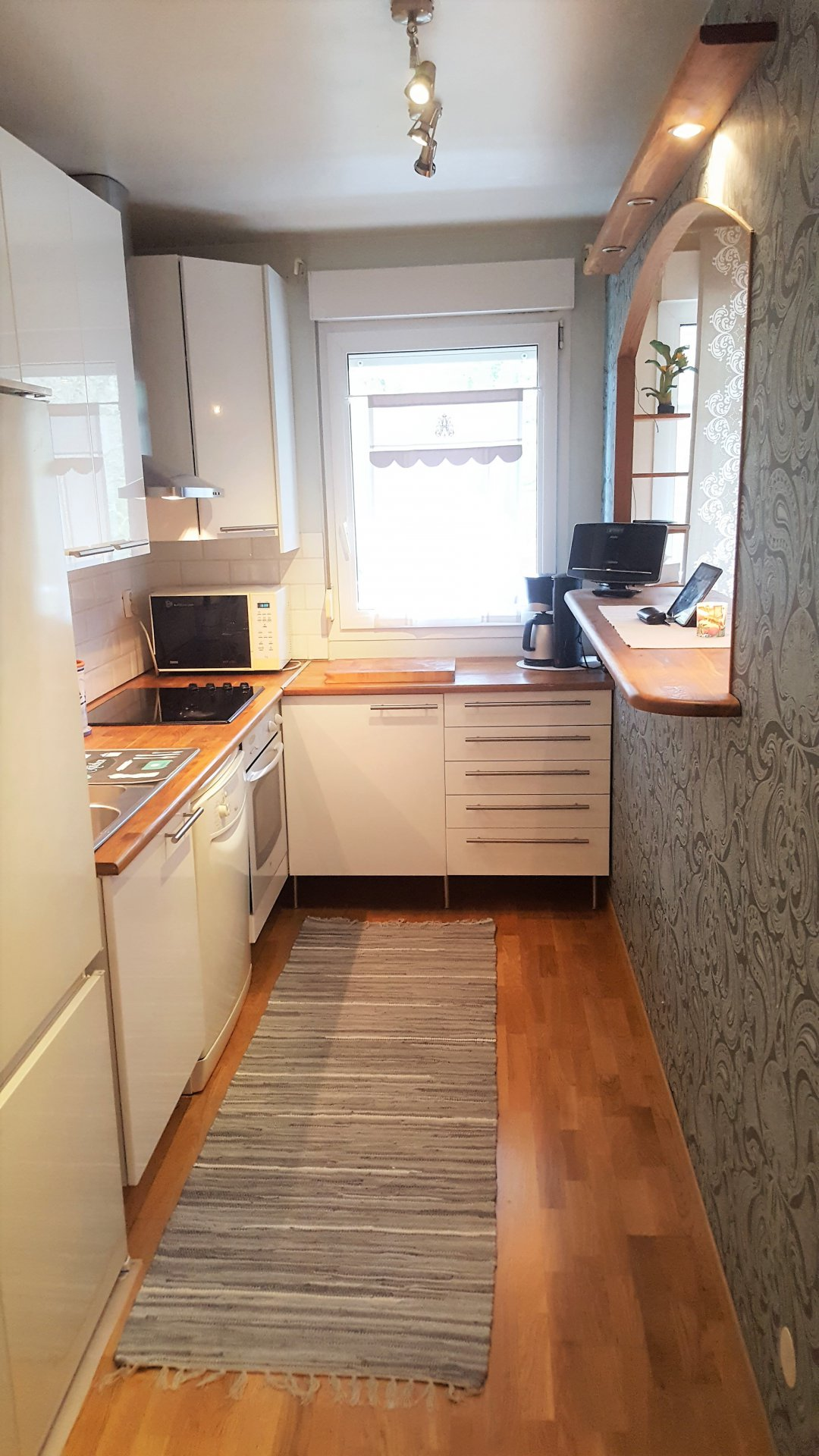 Sale Apartment - Tremblay En France