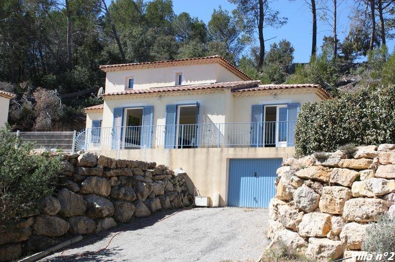EXCLUSIVITE ! Propriété 4 villas - SILLANS-LA-CASCADE