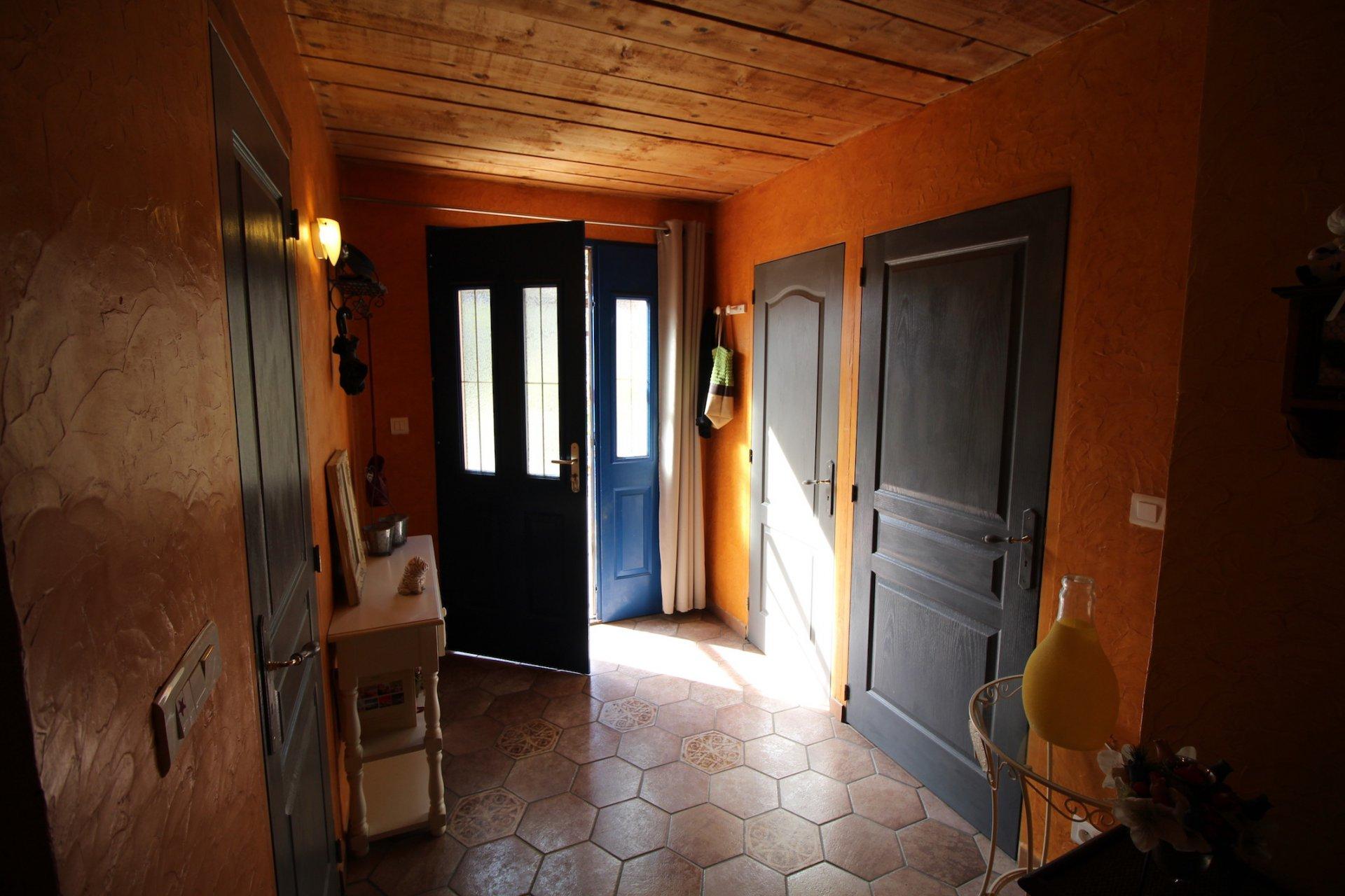 Cotignac, Entrecasteaux area, an exceptional countryside environment