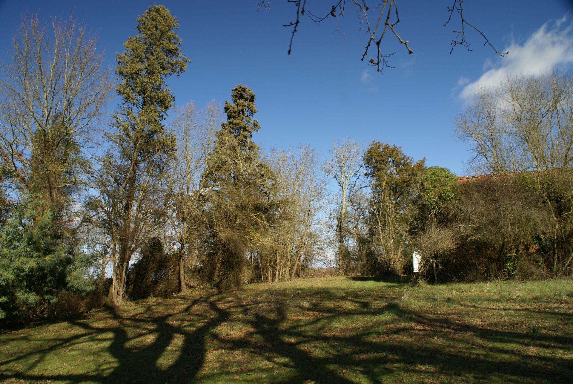 Mini-Camping met watertje en uitzicht, Gers