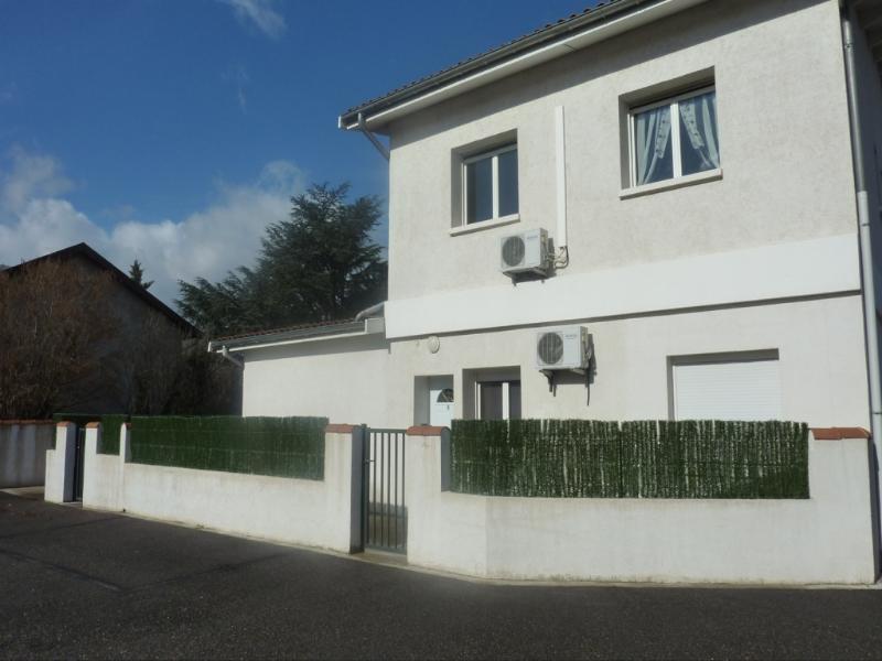 Location Appartement - Saint-Priest