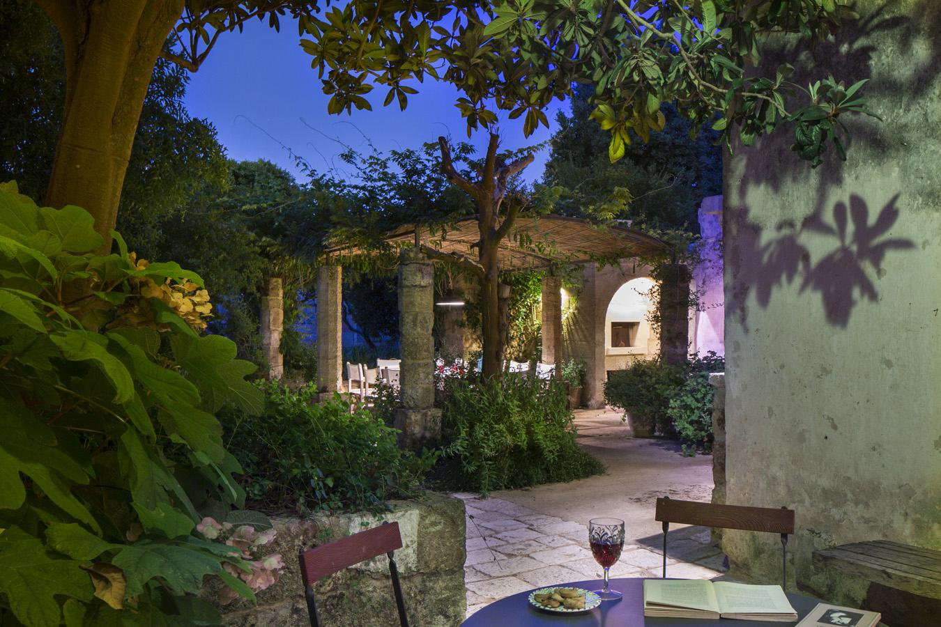 Sale Villa - Gagliano del Capo Arigliano - Italy