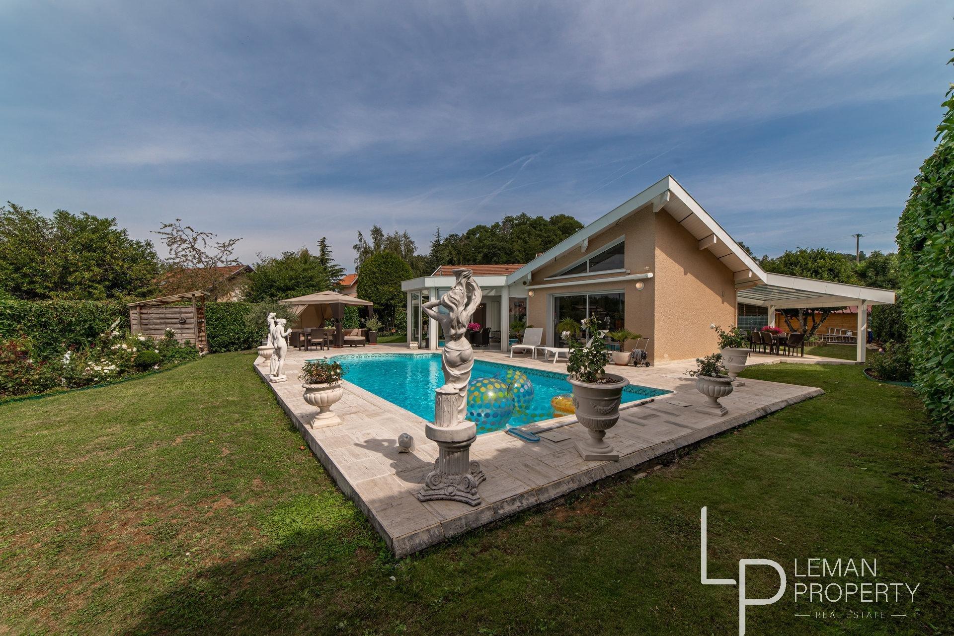 Vente de maison à Ballaison au prix de 890000€