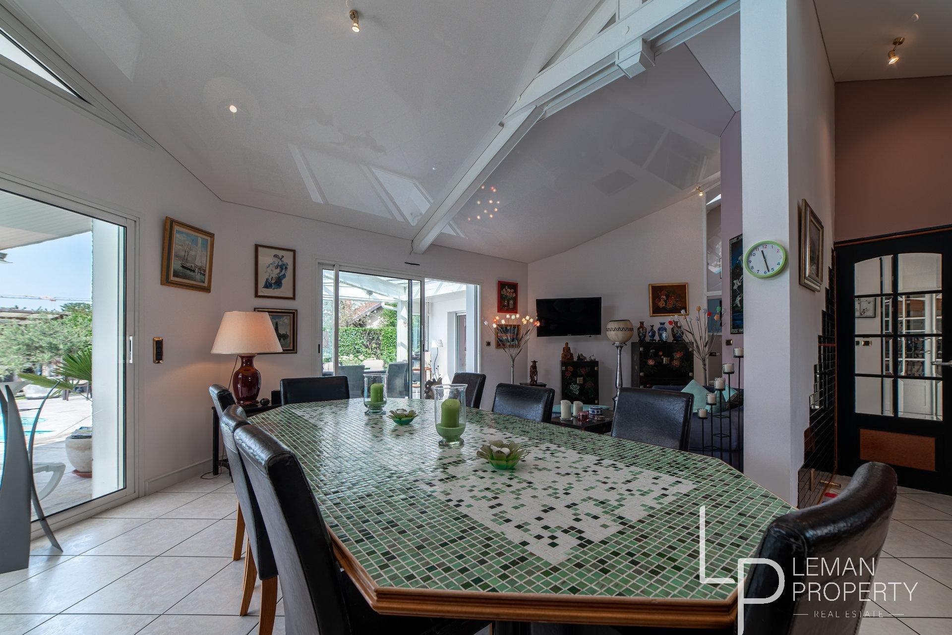Achetez votre maison dans la ville de Ballaison