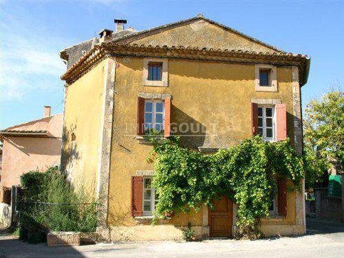For sale - Roussillon