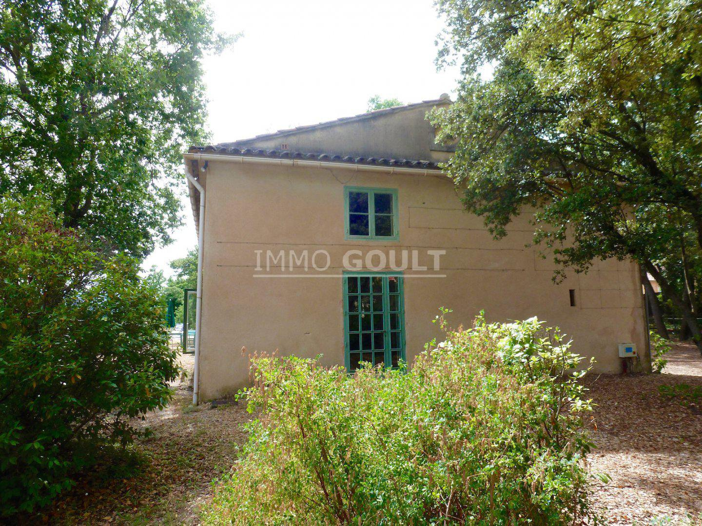 Sale Village house - Goult