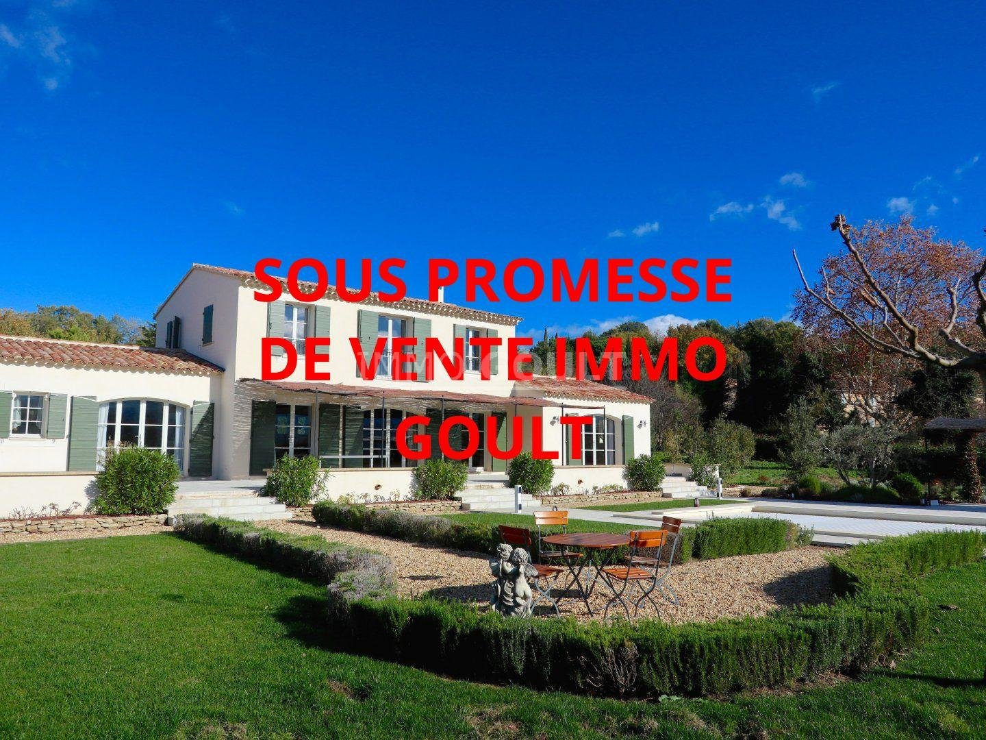 for sale in goult