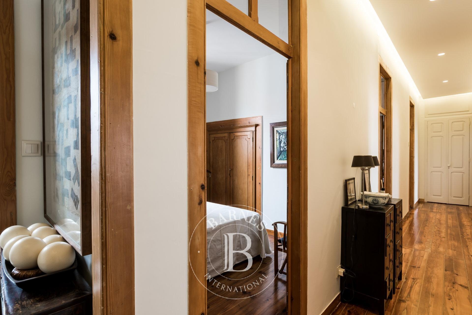 Apartamento T2 no Chiado