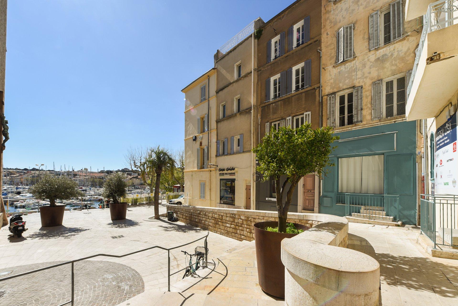 Appartement T2 proche Port de LA CIOTAT