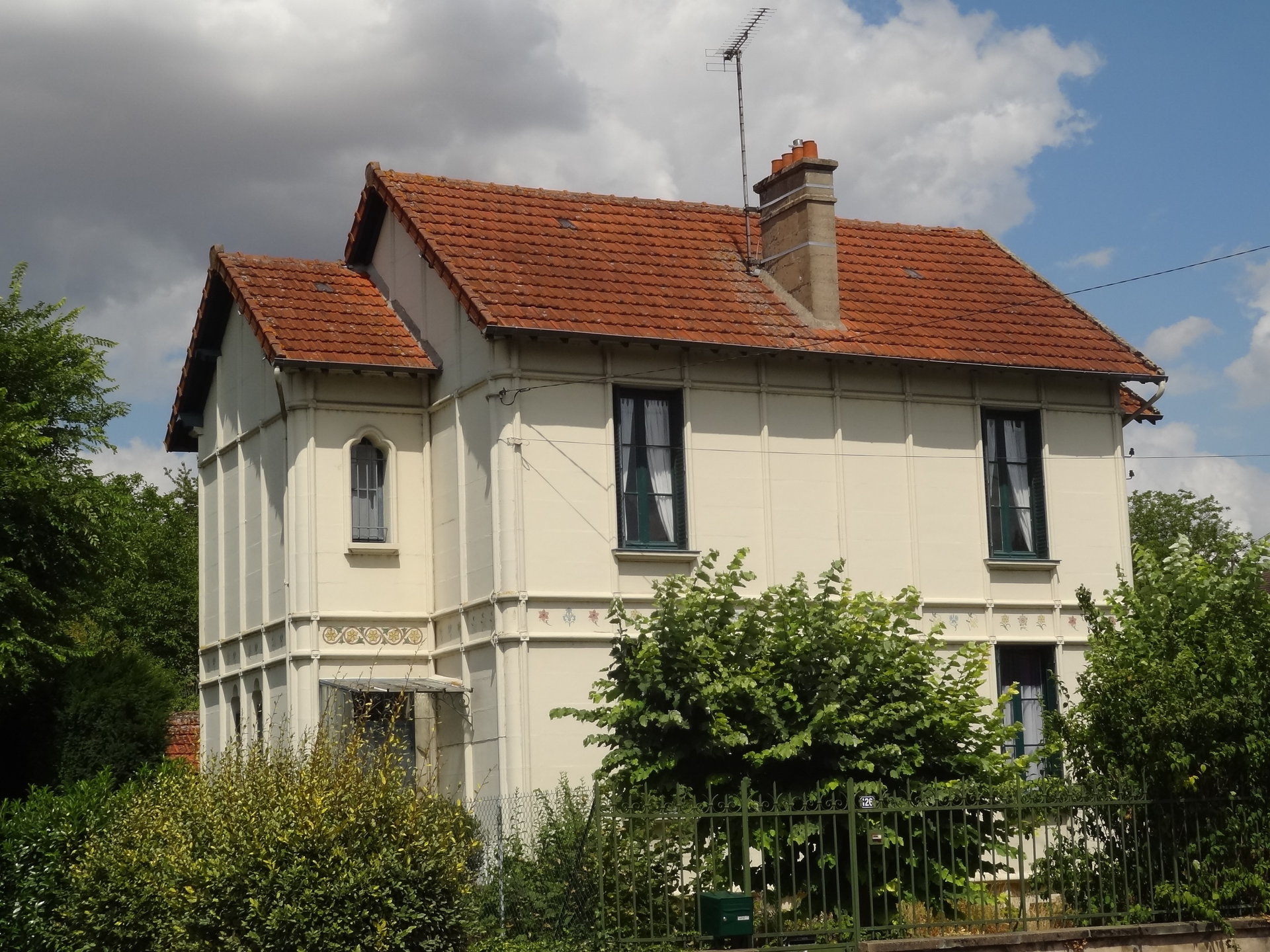 Sale House - Migennes