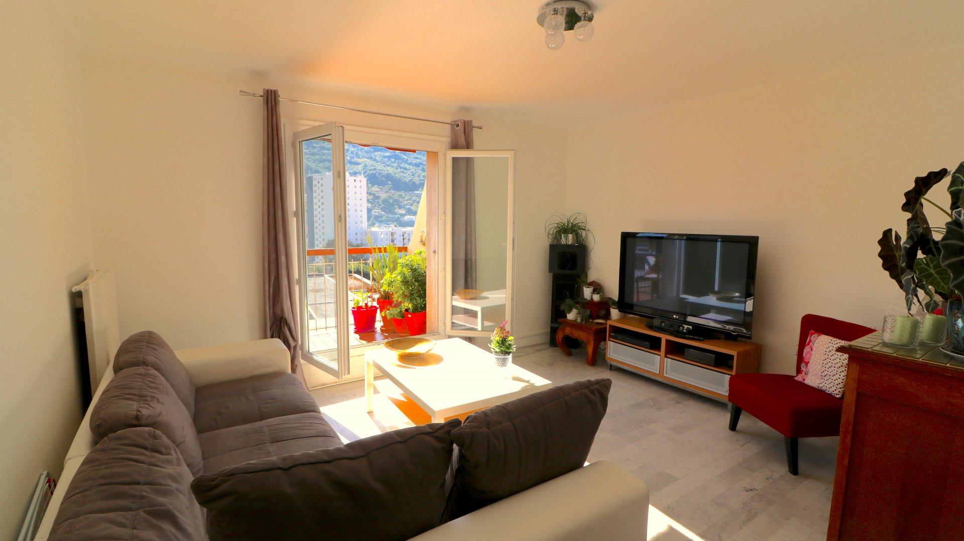 Sale Apartment - Nice Ariane