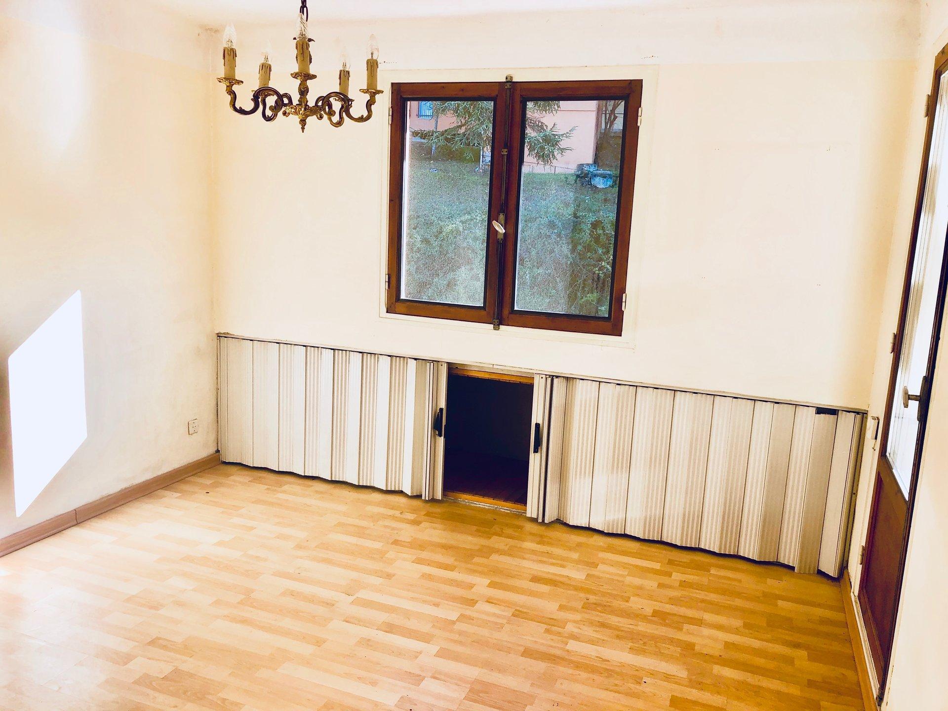 """Grand appartement la trinité """"Cité du soleil"""""""