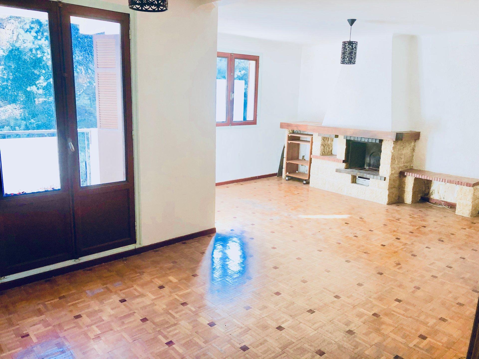 Verkauf Wohnung - La Trinité