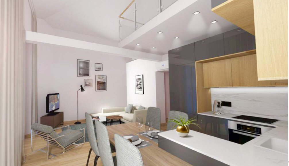 CANNES / DUPLEX / 3PP NEUF
