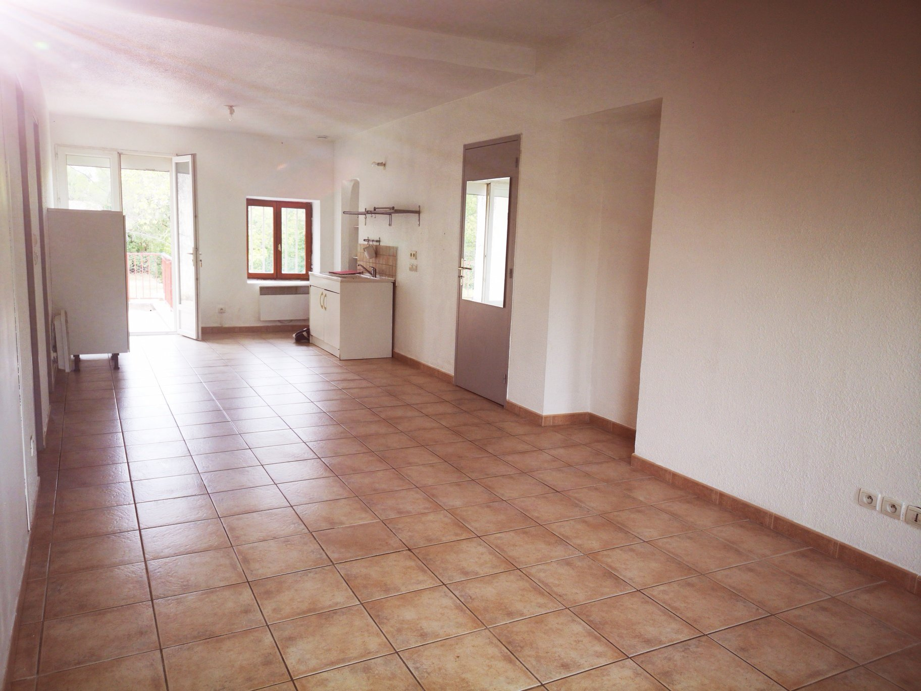 Location Appartement - Bollène