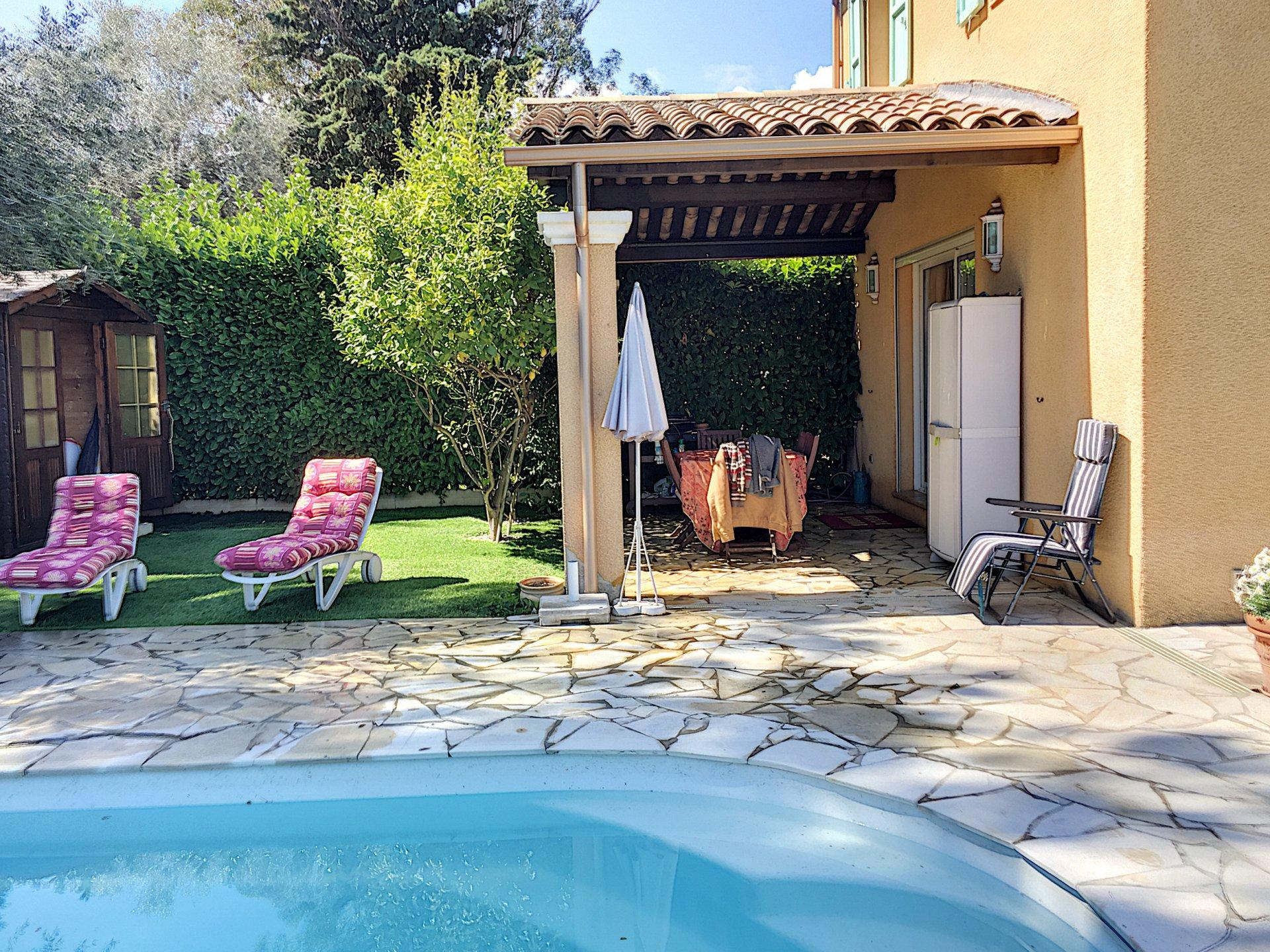 Sale Villa - Vence