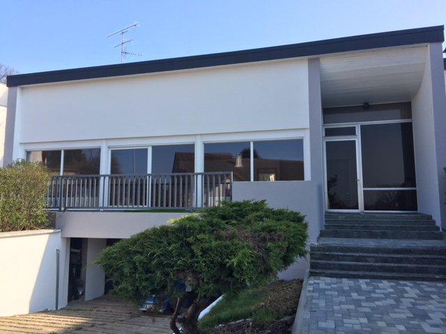 GUENANGE: Belle et vaste maison F6