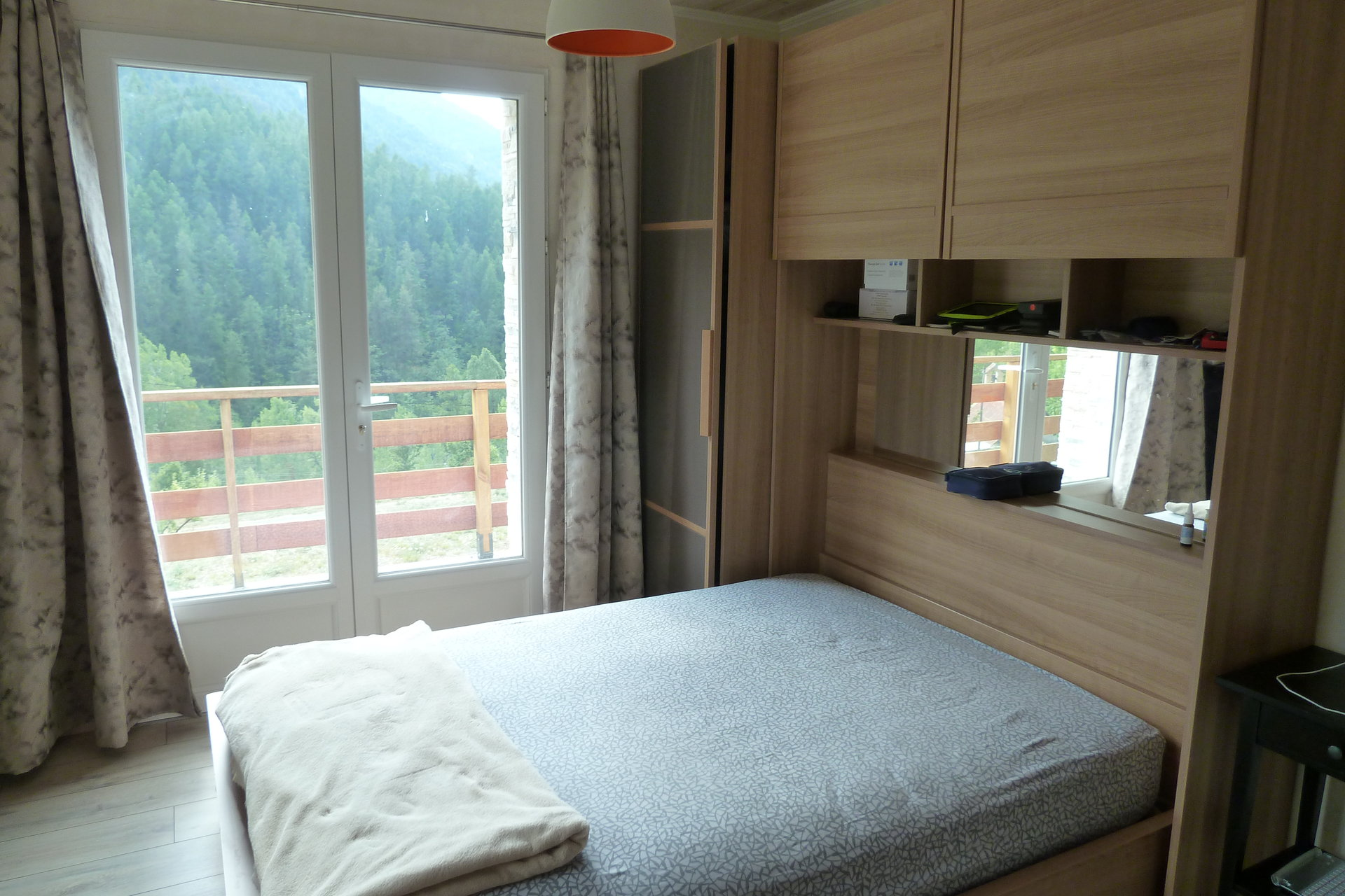 PROCHE VALBERG - CHALET 200 m²