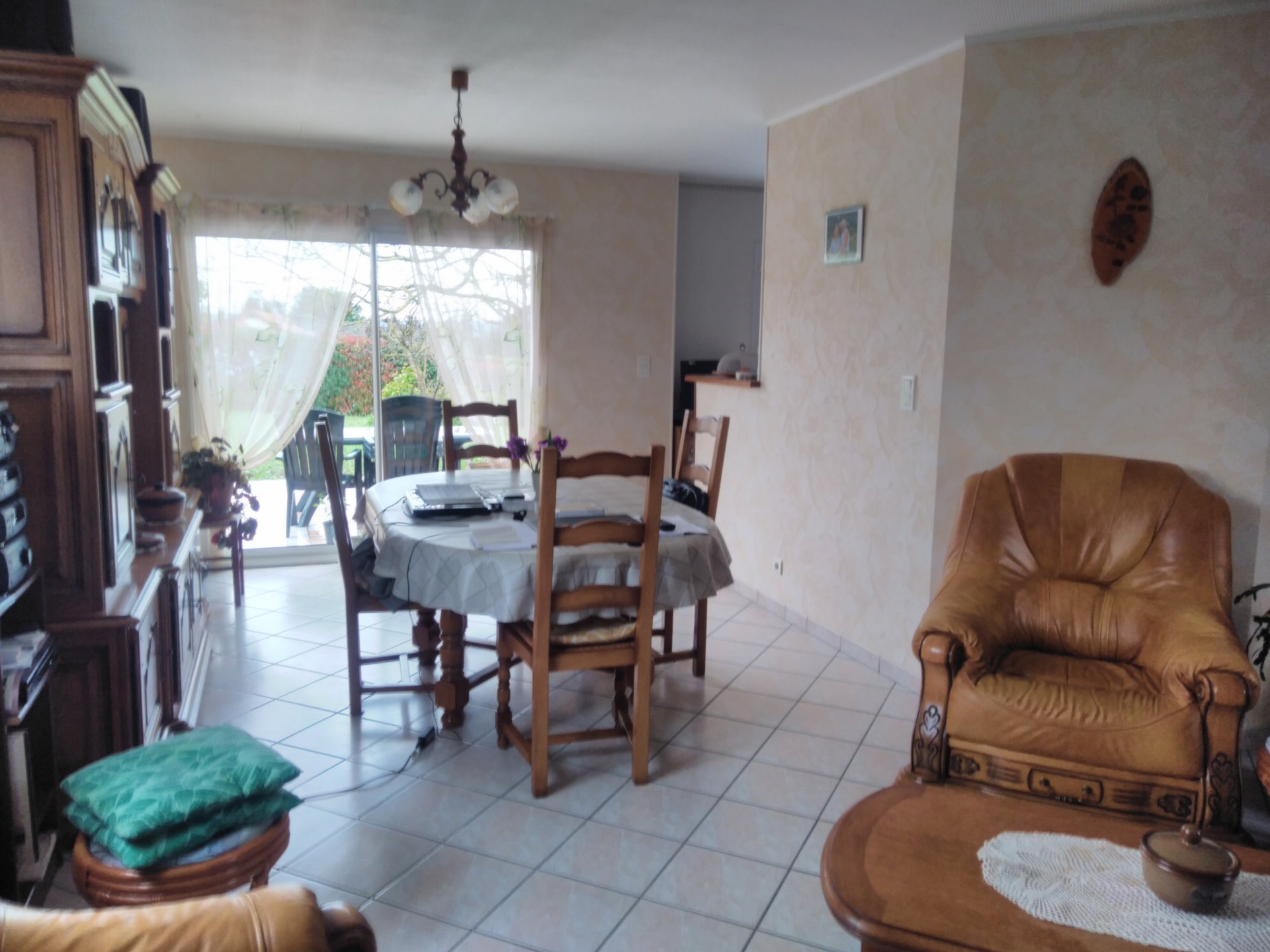 5678VBM - Maison - Sortie VICHY