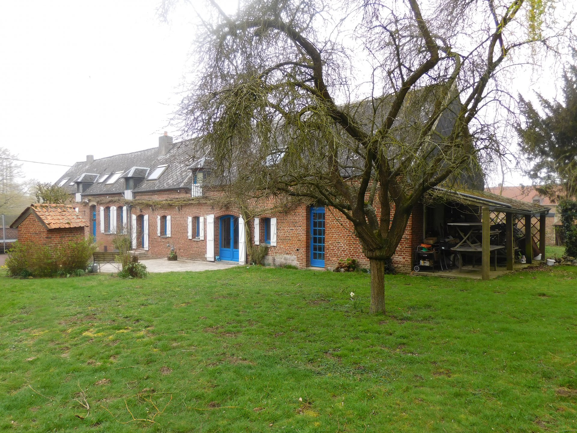 Sale House - Le Quesnoy