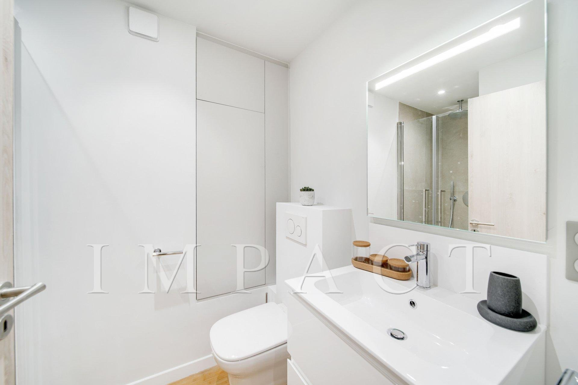 1 bedroom apartment to rent in Cannes city center