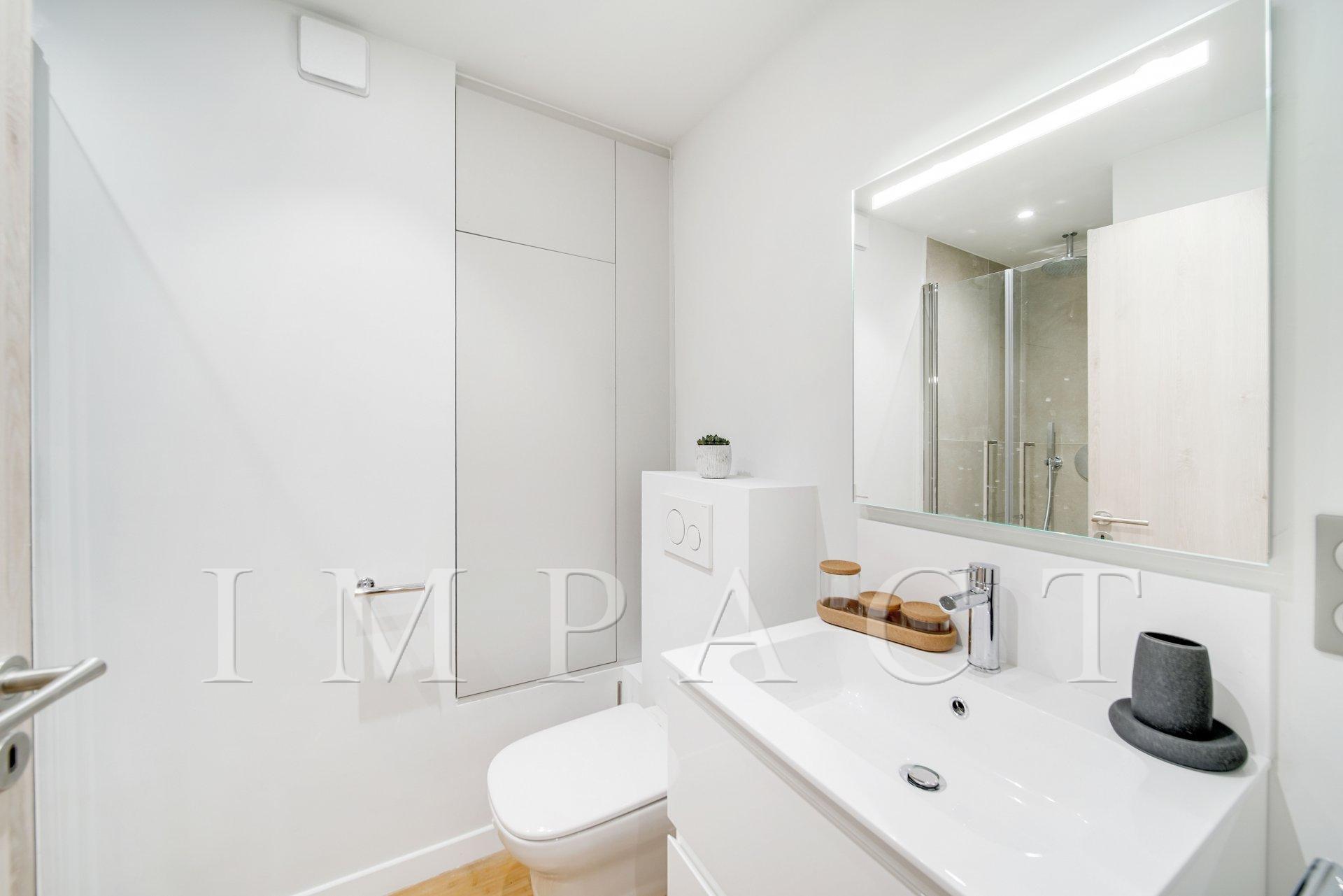 Location saisonnière - Appartement 1 chambre - Cannes Centre